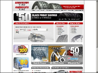 Discount Tire Co Of Texas Inc 1001 N Loop 336 W Conroe Montgomery
